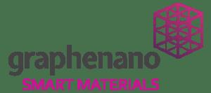 graphenano smart materials
